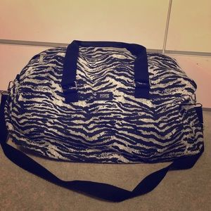 Victoria's Secret Large Travel Duffle Bag